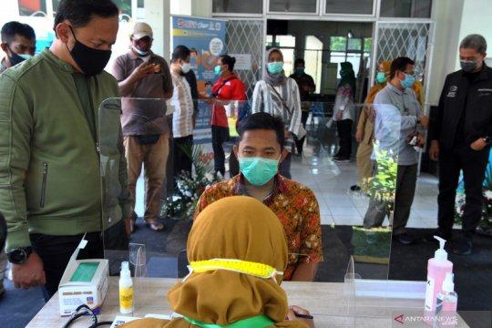 Jubir: Vaksinasi untuk lindungi masyarakat dari COVID-19