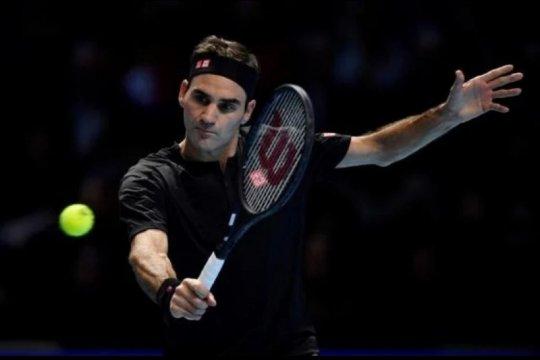 Federer merasa fit untuk Australian Open 2021