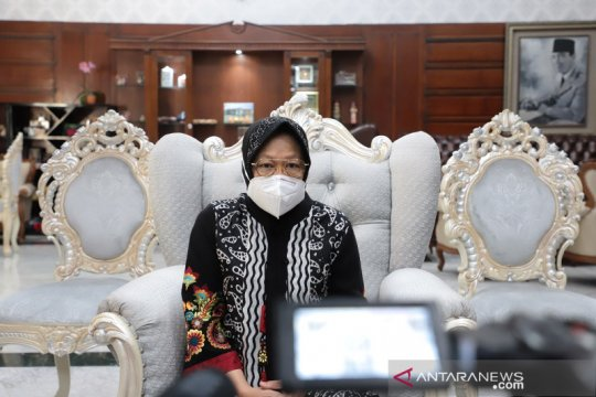 Surabaya jadi tuan rumah perayaan Hari Habitat Dunia