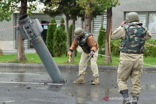 Assad: Erdogan 'penghasut utama' konflik di Nagorno-Karabakh