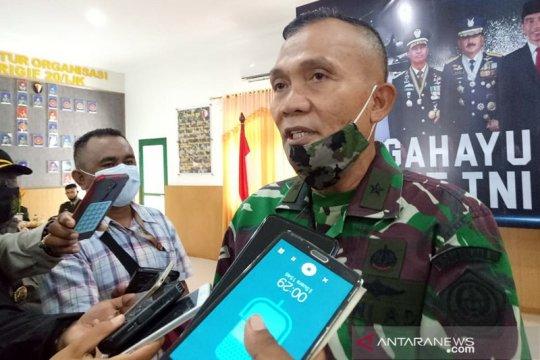 Jajaran Kogabwilhan III ajak warga bersatu majukan Papua
