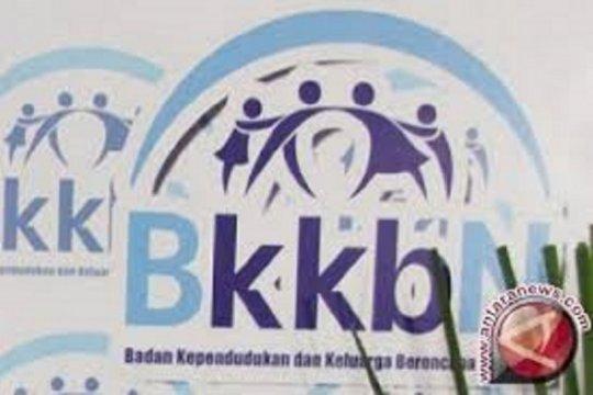 BKKBN: Pembangunan SDM perlu diintegrasikan dengan kependudukan