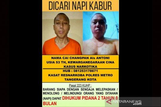 Hukum kemarin, Insiden Cai Changpan hingga bentrokan di Kupang
