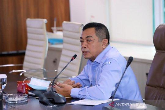 KKP: Edhy Prabowo telah ajukan pengunduran diri ke Presiden Jokowi