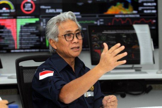Proyek Merakes bantu penuhi kebutuhan LNG domestik dan ekspor