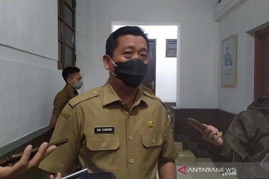 "Kota Bandung perbanyak ""mini lock down"" setelah jadi zona merah"