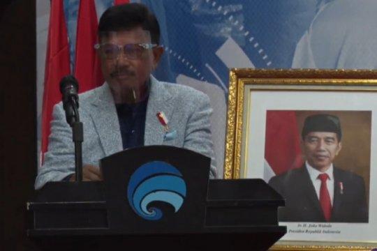 Kominfo luncurkan program Pelatihan Digital UMKM Indonesia