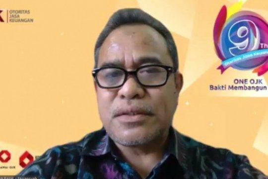 Bank Wakaf Mikro salurkan pembiayaan Rp7,52 miliar di Jawa Barat