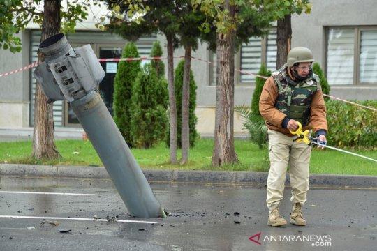Gencatan senjata antara Armenia dan Azerbaijan gagal