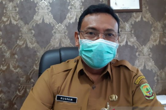 Tambah tiga orang, kasus aktif COVID-19 Tanjungpinang naik 18 kasus