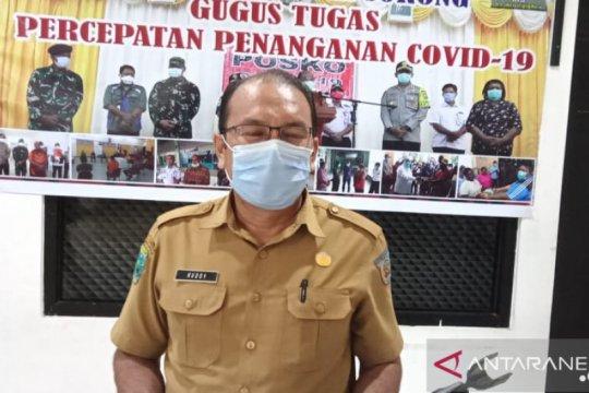 Pasien positif COVID-19 kota Sorong mencapai 1042 orang