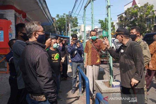 Wali Kota Cirebon sebut restoran abai terapkan jaga jarak
