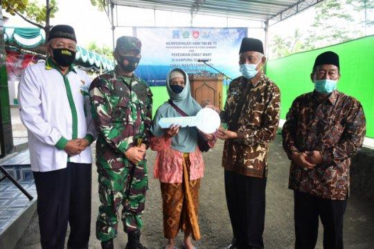 """Masjid Al Iman Turi Sleman-Yogyakarta miliki """"Zakat Mart"""""""