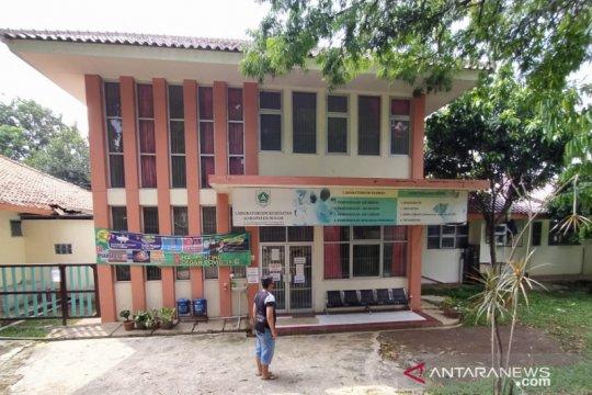 Bupati Bogor kesal 1.000 spesimen hasil tes usap numpuk di Labkesda