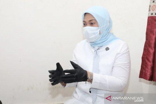 Subsidi bantuan upah pekerja tahap lima di Bogor dicairkan