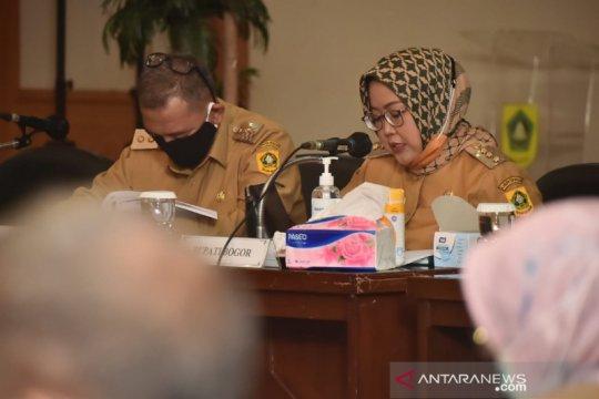 Agar penanganan COVID-19 maksimal, Dinkes disentil Bupati Bogor