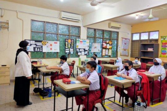 COVID-19 di Malaysia meningkat, siswa SIKL kembali belajar di rumah