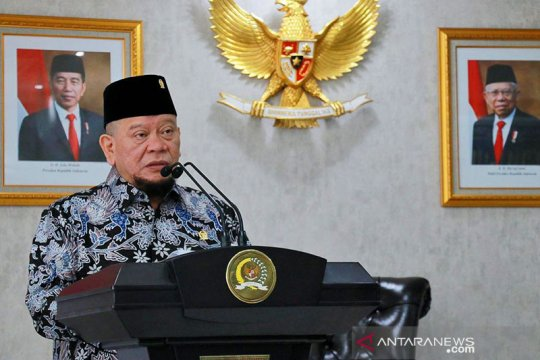 DPD dorong majukan Sumatera dengan pendekatan teknologi