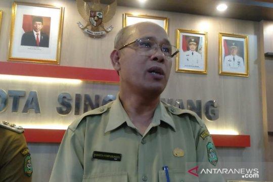 Dua balita, positif COVID-19 Kota Singkawang-Kalbar tambah 13 kasus