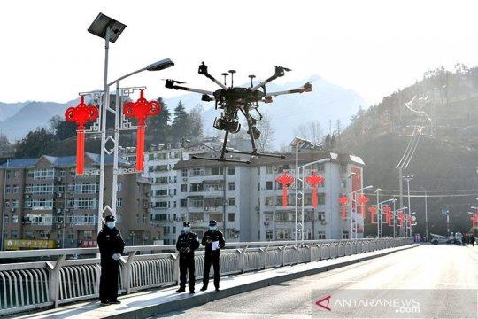 China laporkan kasus lokal COVID-19 pertama setelah 2 bulan
