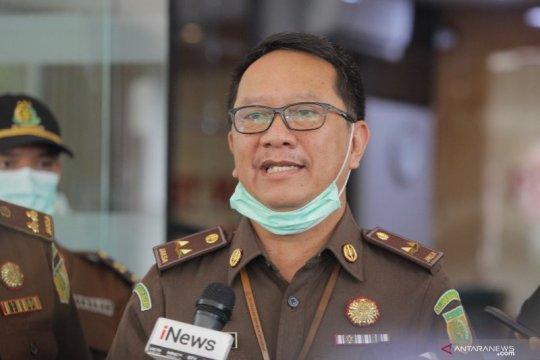 Kejagung periksa dua tersangka korporasi dugaan korupsi Jiwasraya
