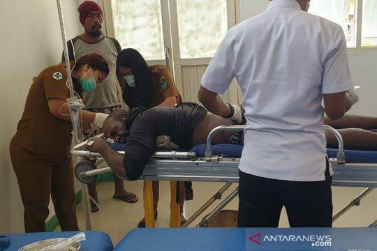 KKSB Papua tembak warga sipil di Nduga