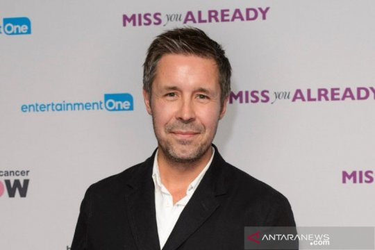 "Paddy Considine, aktor pertama yang main di prekuel ""Game of Thrones"""