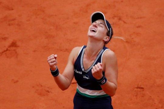 Podoroska rebut kursi semifinal dari unggulan ketiga Svitolina