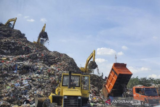 Semen Indonesia manfaatkan biomassa sebagai energi alternatif