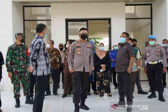 Pemkab Bekasi siapkan pusat pelatihan tenaga kerja terlengkap