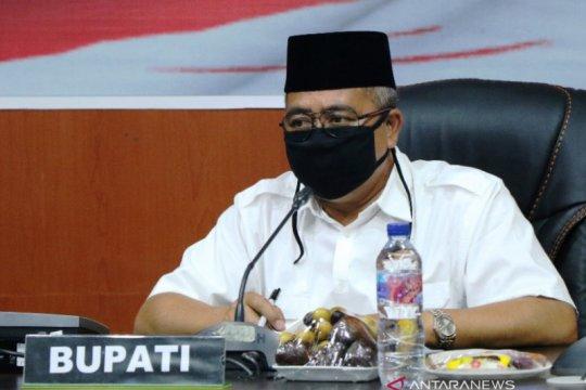 Aceh Barat terbitkan dua aturan pelindungan pegawai honorer