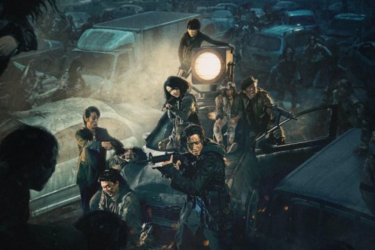 Gandeng CJ ENM, film-film Korea Selatan tayang di GoPlay
