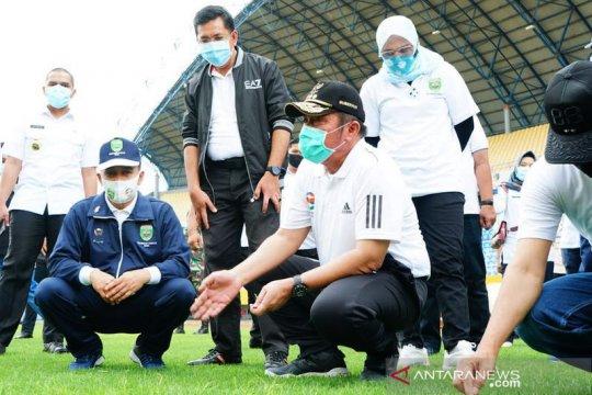 Gubernur minta gaung Piala Dunia U-20 sampai ke desa-desa