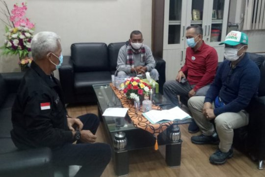 Kejagung tangkap buronan ke-90 tersangka kasus korupsi di Sumut