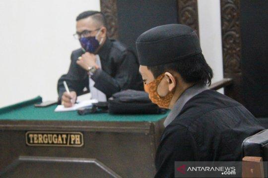 Terdakwa pemotongan dana PKH di Sumbawa divonis 4 tahun