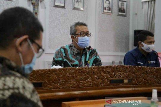 Pemkot Cirebon siapkan pemakaman khusus jenazah pasien COVID-19