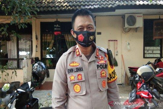 Lima anggota Polres Batang Jawa Tengah sembuh dari COVID-19