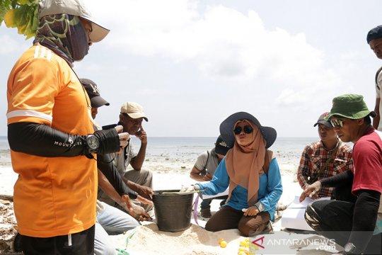 Direktur CTC: Polusi plastik ancam segitiga terumbu karang