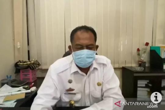 Tiga nakes Metro positif COVID-19 setelah kontak dengan pasien