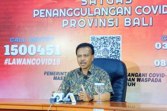 1.154 pasien positif COVID-19 di Bali masih dirawat, sebut GTPP