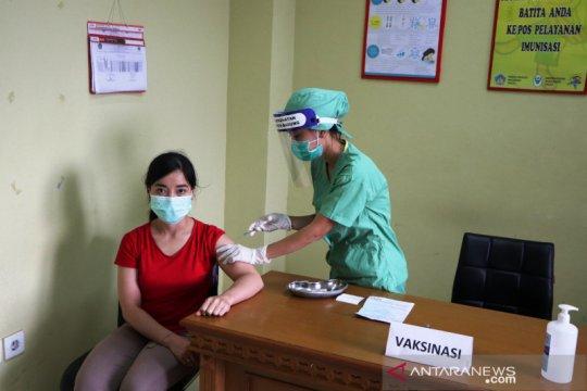 Puskesmas di Badung siap jadi lokasi imunisasi vaksin COVID-19