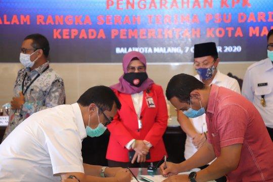Pemkot Malang gandeng KPK untuk awasi PSU kawasan perumahan
