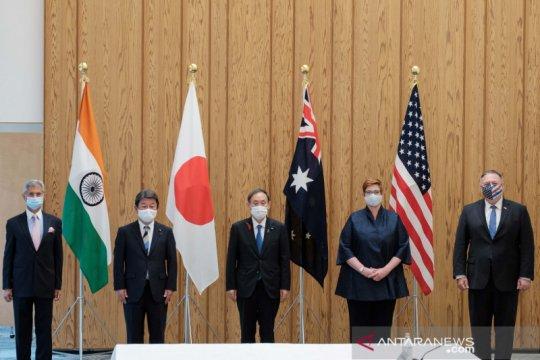 Saingi pengaruh China, Jepang-Australia perkuat kerja sama pertahanan