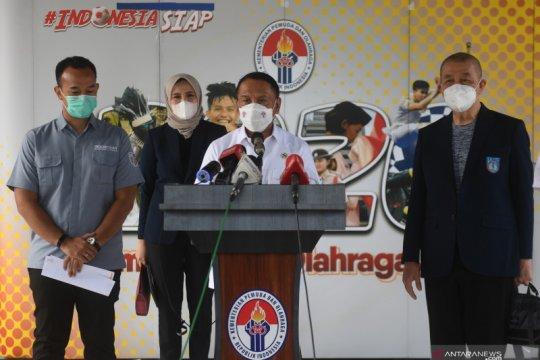 NSH Jakarta tetap latihan meski IBL 2020 dibatalkan