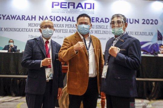 Musyawarah Nasional III PERADI 2020
