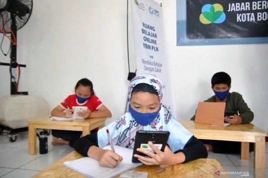 Kota Bogor siapkan 73 sekolah untuk uji coba pembelajaran tatap muka