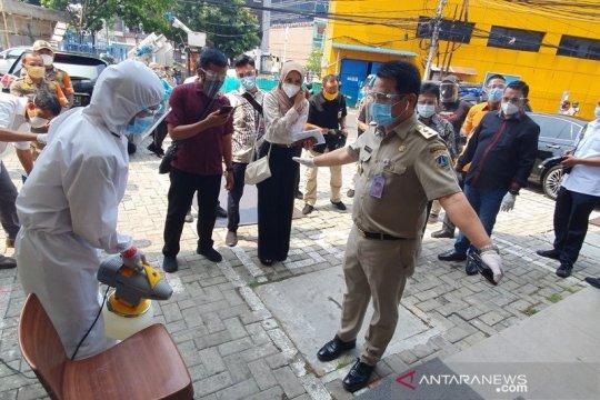 Warga disiplin terapkan 3M, zona merah COVID-19 di Jakarta turun