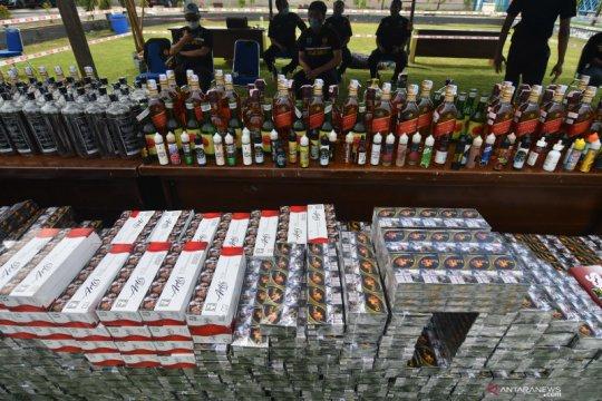 PHRI: RUU Larangan Minuman Beralkohol negatif bagi pariwisata