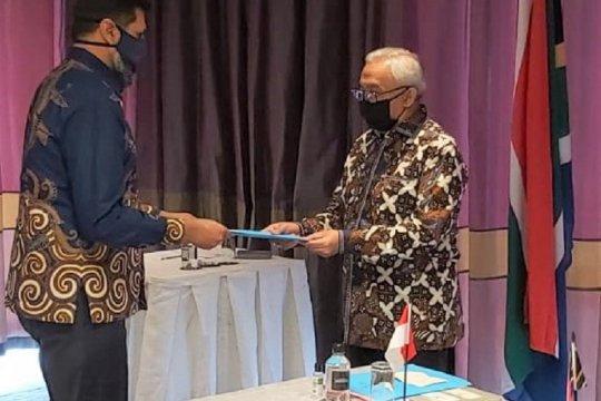 Indonesia tunjuk Konhor di Durban, perkuat hubungan dengan Afsel