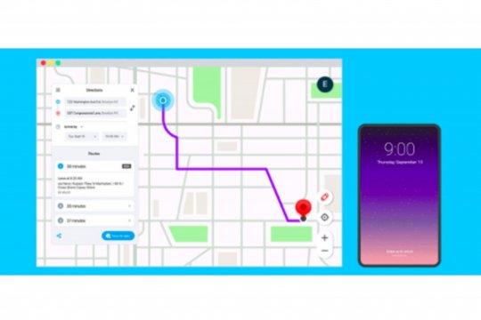 Waze perbarui fitur live map sampai saran perjalanan